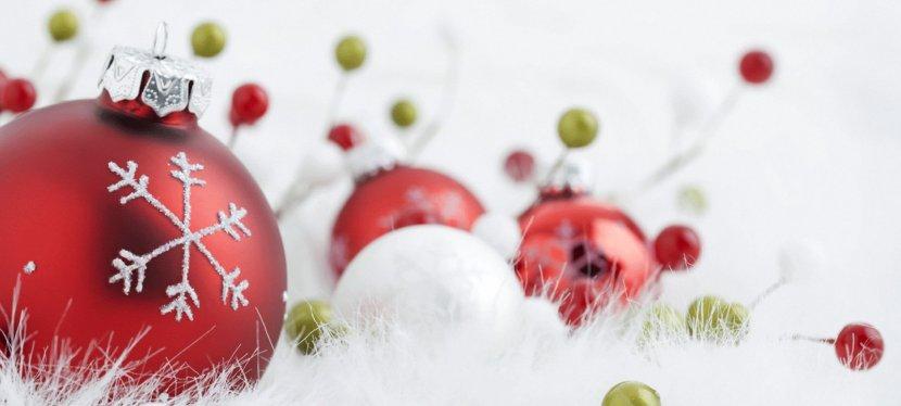 Horarios de Navidad