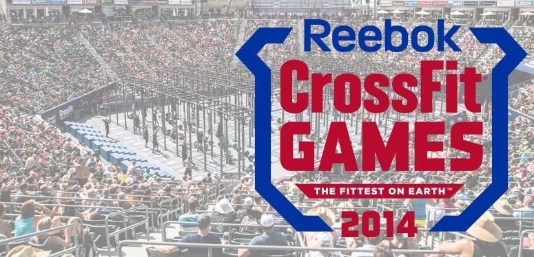 ¡¡¡Se acercan los CrossFitGames!!!