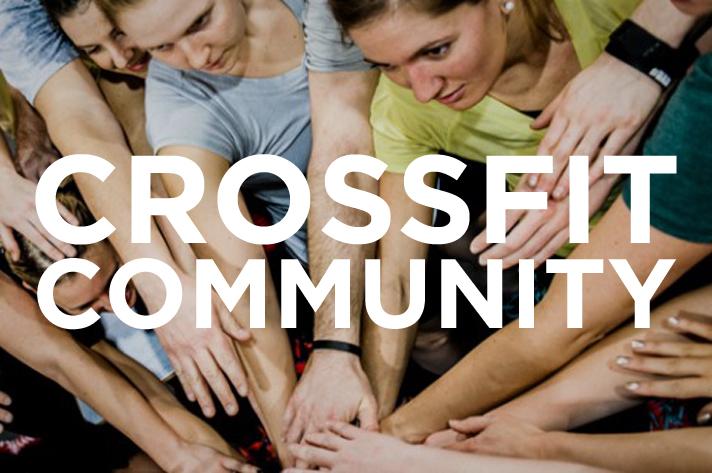 Community Day!