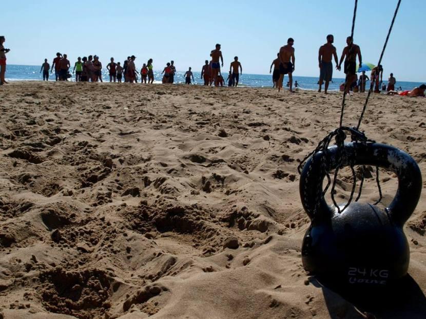 BeachWOD 3ªEdición