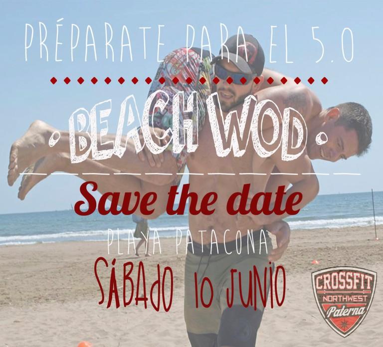 BeachWOD V5 C
