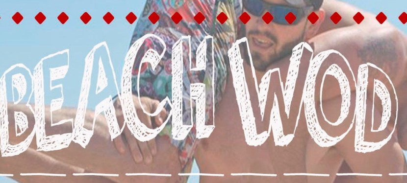 BeachWOD 5.0