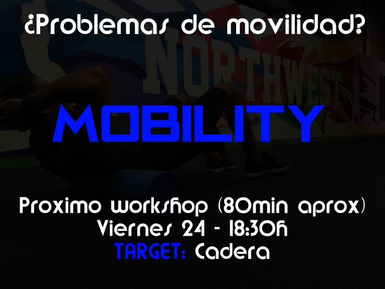 workshop mobility