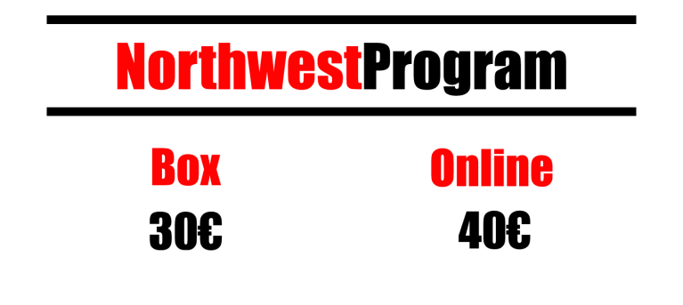 northwestprogram